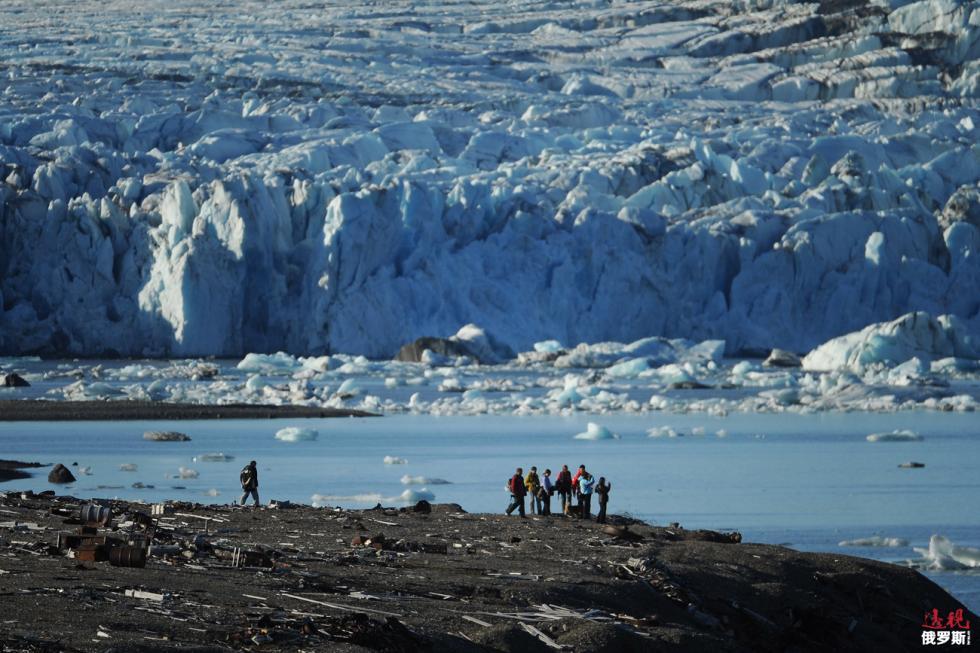 新地岛,北冰洋,距莫斯科1800公里 / Ramil Sitdikov/俄新社