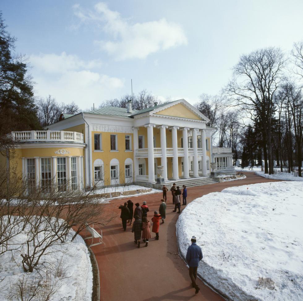 图片来源:Boris Kavashkin, Yury Lizunov / 塔斯社
