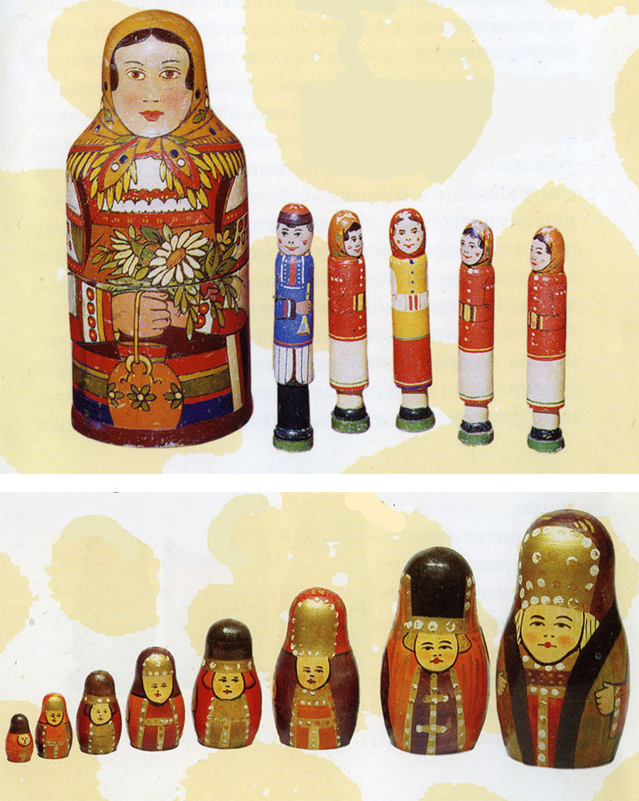 图片来源:Sergiev Posad State Historical Art Museum