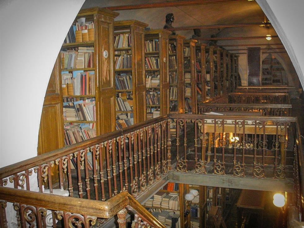 图片来源:Lobachevsky Library