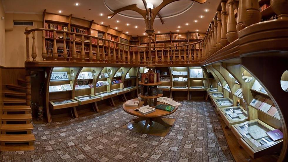 图片来源:Vernadsky Library