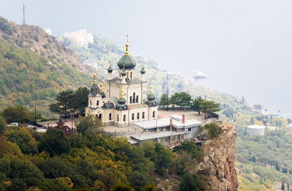 复活教堂。图片来源:Igor Derevyagin (CC BY-SA 3.0)