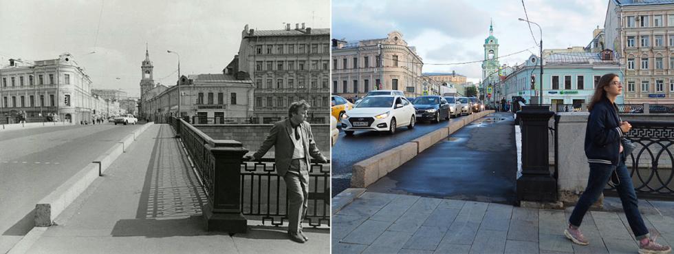 Vladimir Sergiyenko/МАММ/MDF; Mikhail Travkin