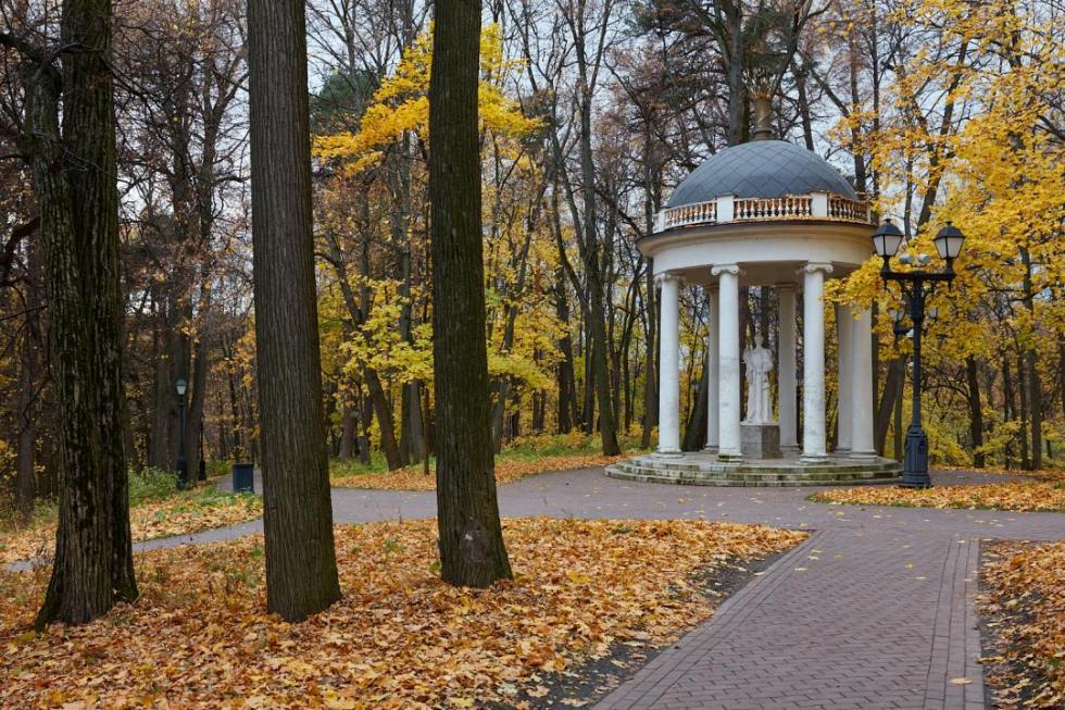 图片来源:tsaritsyno-museum.ru
