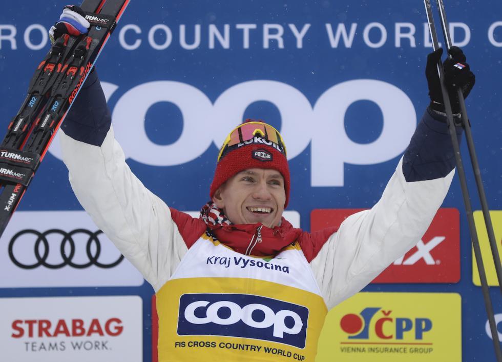 亚历山大·博尔舒诺夫。图片来源:AP
