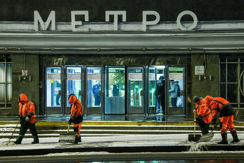 图片来源:Igor Ivanko/Moskva Agency