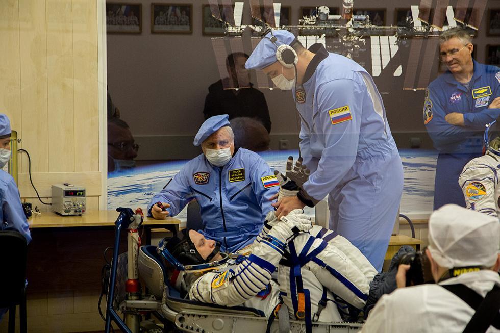 图片来源:Roscosmos