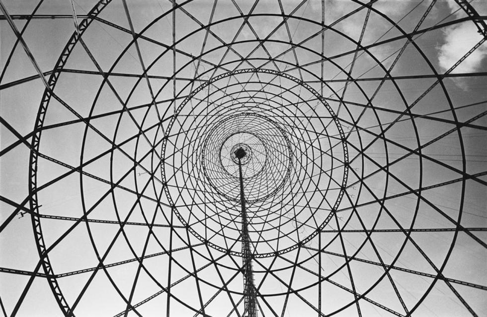 舒霍夫塔,1929年。图片来源:Naum Granovsky / 卢米埃尔兄弟摄影中心