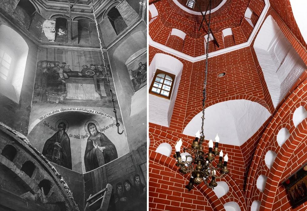 俄罗斯国立历史博物馆/Press Photo