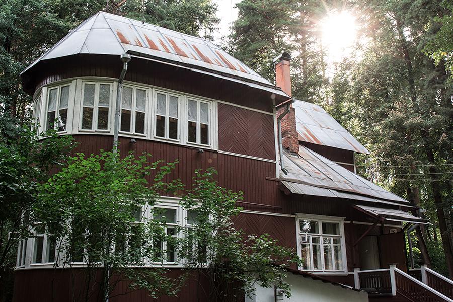 俄罗斯国立文学博物馆