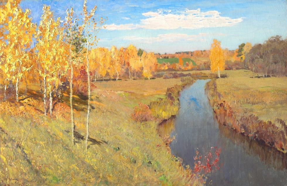 特列季亚科夫斯卡亚画廊