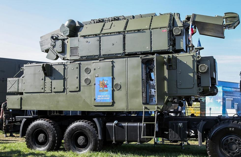 俄罗斯联邦国防部